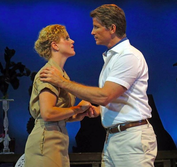 as Nellie Forbush in SOUTH PACIFIC