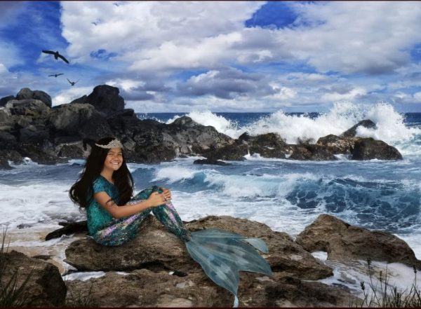 Learn how to create your own ocean scene.