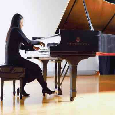 I can teach how to play piano well in detail, touching keys, how to shape melody, a difference of touching depends on music era etc.