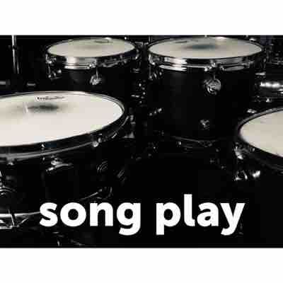 Learn some of your favorite songs on the drums.