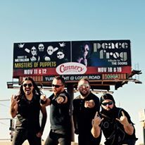 Another billboard somewhere in the US!