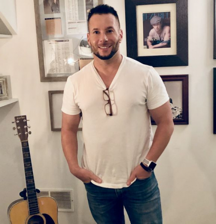 Vocal Coach, Music Producer and Singer Songwriter Dan G