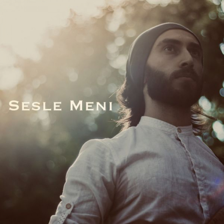 Han Beyli - Sesle Meni (feat. Elif Sanchez). Available on all streaming platforms.