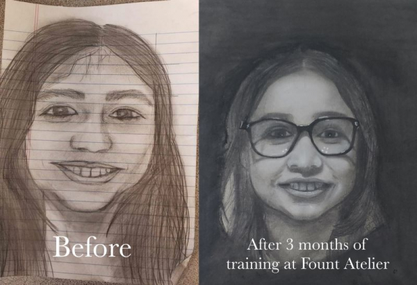 Student Before/After