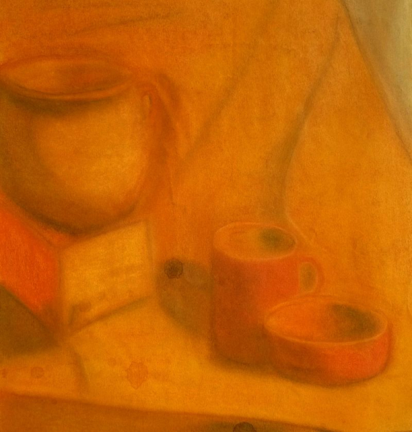 Student work