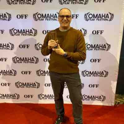 My film, Here Awhile, wins Best Narrative Feature!