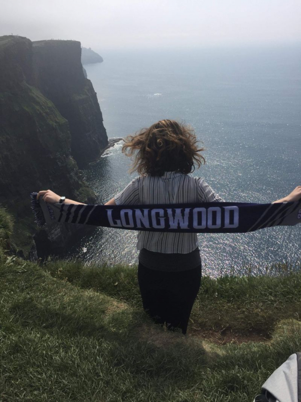 Studying abroad in Ireland