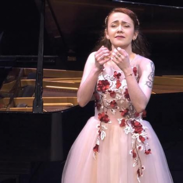 Recital at The Provincetown Playhouse, NYC