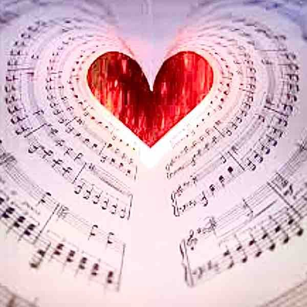 Music is a gift from God sent to us to enhance our lives. When we sing we pray twice. 🙏🌹🎶