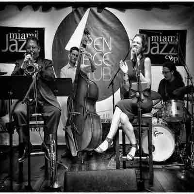Open Stage, Coral Gables, FL