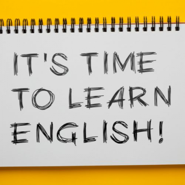 It's time to learn or improve your English skills!  If you don't practice, you will lose the skills you have gained. Come practice with me.