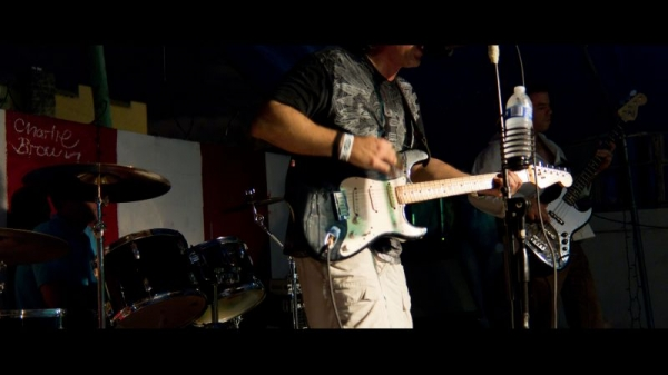 LIVE SHOW AT CHURCHILLS 2012