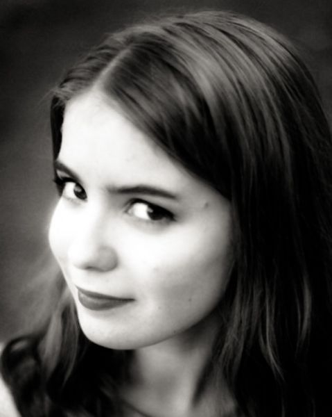 Headshot, taken in 2002