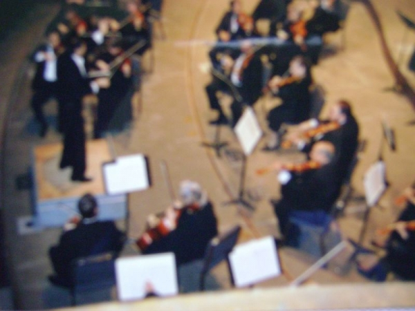 Chicago Philharmonia Orchestra