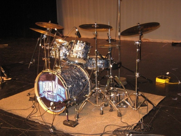 Pearl EXR Set - Used for Recitals and Lessons