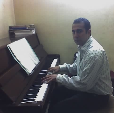 1st Year in Master,2006-2007