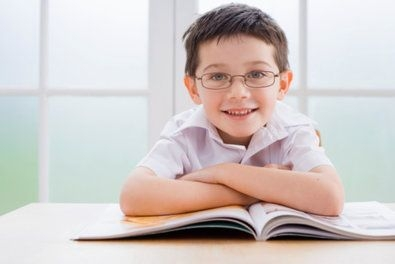 I tutor grade school kids and increase their interest in the subject, be it reading, writing or math.