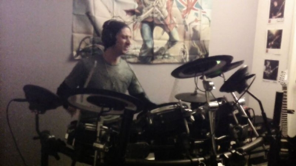 Recording on V-Drums