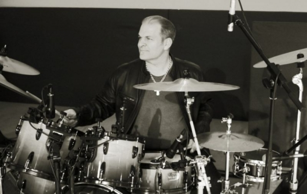 On My Awesome Pearl Kit