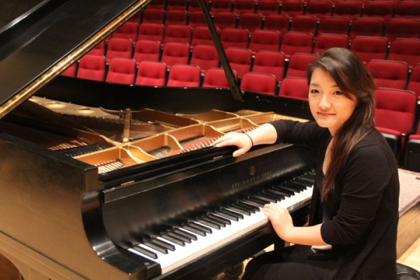 Jacoby Concerto Competition picture