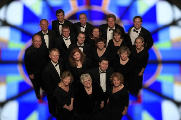 VOCE - Voices of Choral Excellence - www.voceindy.org Brenda - Soprano 2