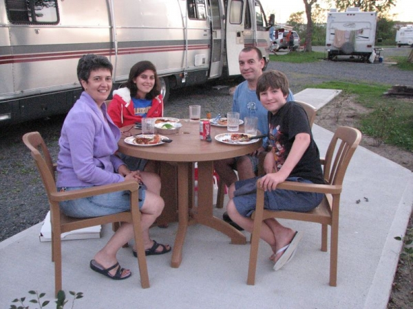 Family vacations in Canada