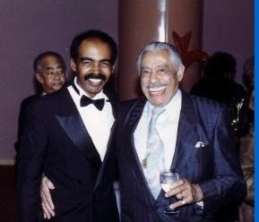 Ron Worthy & Cab Calloway