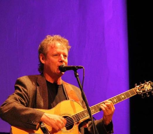 performing in Dylan Celebration Concert