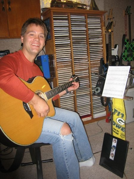 Beginner to advanced guitar lessons available.  All styles. lots of fun songs.