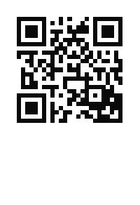 Scan the q code with your phone for immediate access to all my contact info!