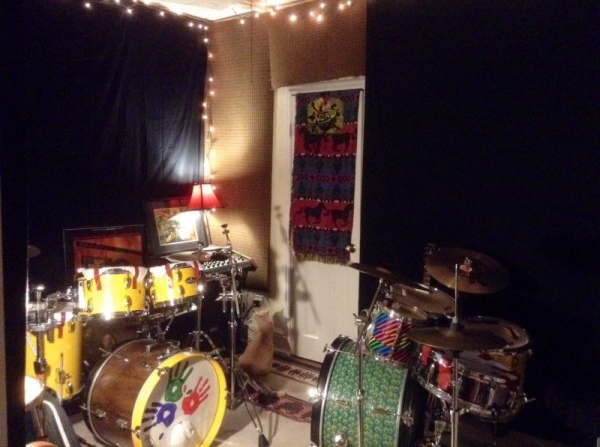 "Drum Studio aka ""BeatLab"""