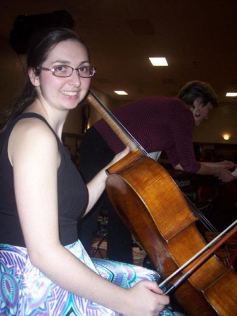 Live music for a Scottish Contra Dance. Sommerville, MA
