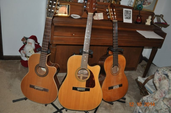 Assorted Acoustics