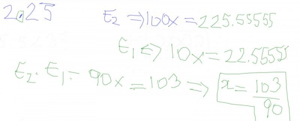 Common core math 8th grade online session #1