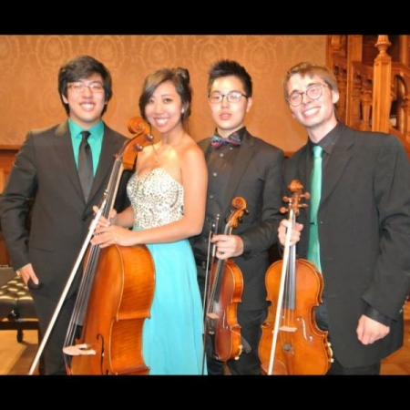 I play the cello too! This past summer (2014) my chamber music group and I performed in Estonia, Finland, and Russia.