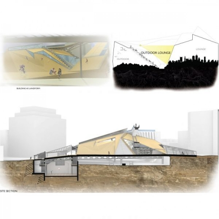 Degree Project Drawings