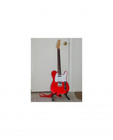 Fender Telecaster Custom Bound with Seymour Duncan pickups