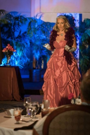 "My performance of ""Art is Calling for Me (the Primadonna Song)"" from The Enchantress! Summer 2014."