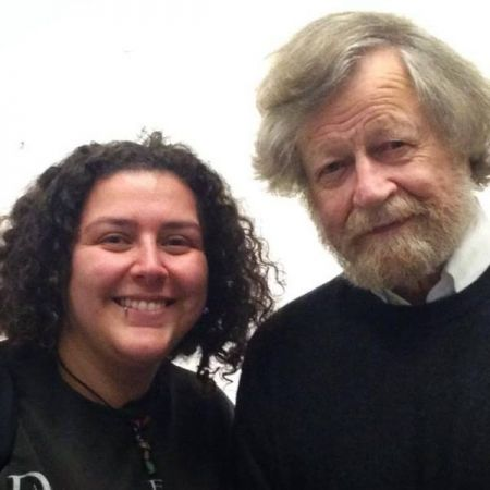 Working with Choral Legend Morten Lauridsen