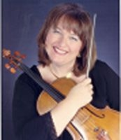 Carolyn Waters Broe - Violist and Conductor