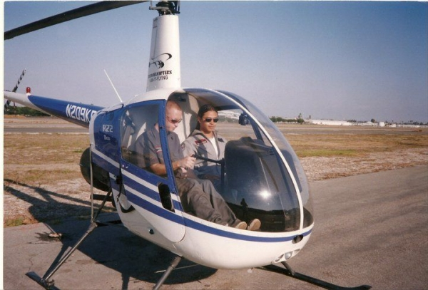 Bravo Helicopters