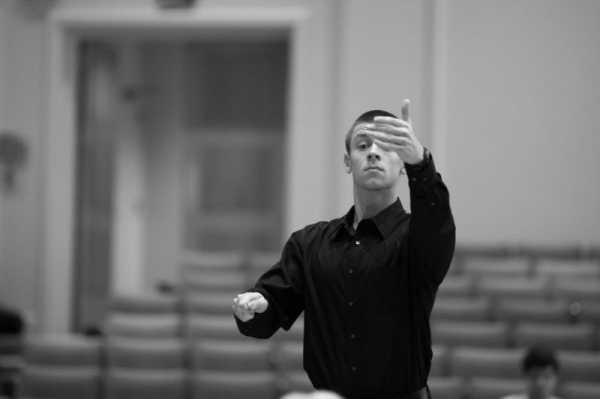 Bard Conducting Festival 2011