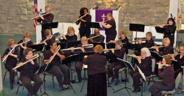 Flute Choir of Atlanta