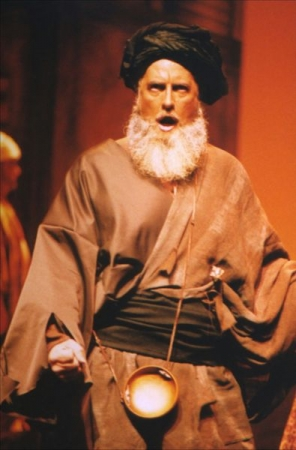 "Gregory S. as Nilakantha in New Orleans Opera's ""Lakmé"""