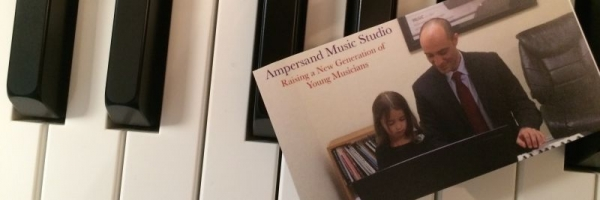 """Raising a New Generation of Young Musicians"""