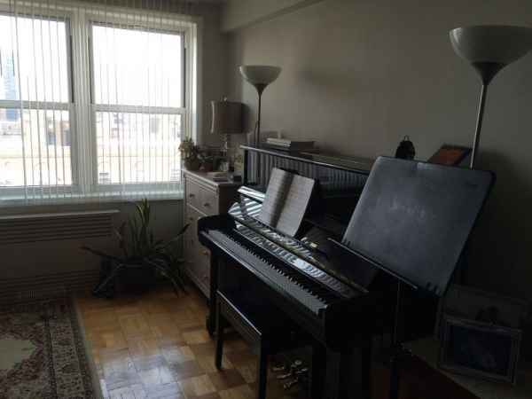 Vocal Studio