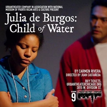 Theatrical production. November 2014.