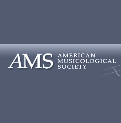 American Musiclogical Society