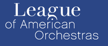 League_of_American_Orchestras_Logo