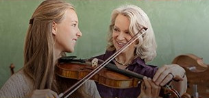 Private Lessons & Group Classes with Local & Online Teachers